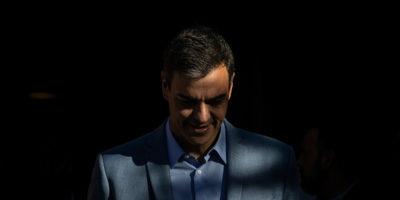 In Spagna hanno vinto i Socialisti di Sánchez