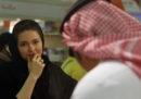 La nuova Arabia Saudita non si sa comportare