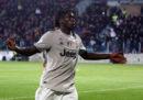 Cos'è successo durante Cagliari-Juventus