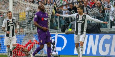 Serie A, i risultati della 33ª giornata