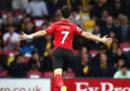 Il gol più veloce nella storia della Premier League