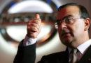 Carlos Ghosn, ex presidente e amministratore delegato del gruppo Renault-Nissan, potrà uscire dal carcere pagando una cauzione di 4 milioni di euro