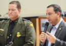 Il sindaco di Yuma, negli Stati Uniti, ha dichiarato lo stato d'emergenza a causa dei migranti liberati dai centri di detenzione al confine con il Messico