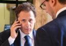Il Partito Democratico ha presentato una mozione di sfiducia al governo legata all'indagine su Armando Siri