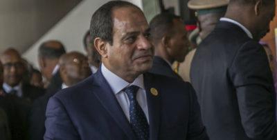 In Egitto controlla tutto Abdel Fattah al Sisi, persino le soap opera