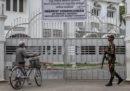 Il ministro della Difesa dello Sri Lanka si è dimesso a causa degli attentati di Pasqua