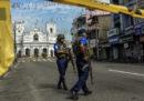In Sri Lanka è stato imposto un coprifuoco dalle 9 di sera alle 4 del mattino