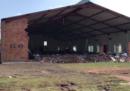 Almeno 13 persone sono morte nel crollo di una chiesa in Sudafrica