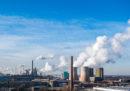 In Europa si possono vendere e comprare emissioni di CO2