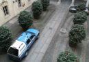 È stata intercettata una busta con dell'esplosivo inviata alla sindaca di Torino Chiara Appendino