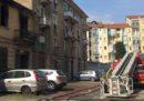 Una donna è morta a causa di un incendio nella sua abitazione a Torino