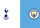 Tottenham-Manchester City in TV e in streaming