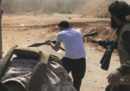 Almeno 147 persone sono state uccise nell'attacco contro Tripoli, in Libia, dice l'Organizzazione Mondiale della Sanità