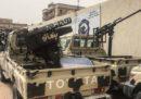 Le truppe di Haftar sono arrivate vicino a Tripoli