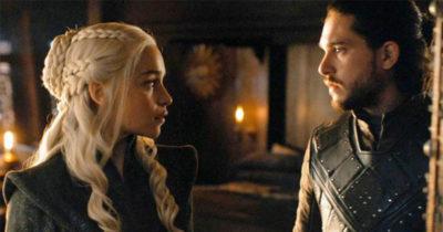 """""""Trono di Spade"""": 10 cose sul secondo episodio dell'ottava stagione"""