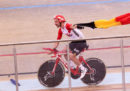 Il ciclista belga Victor Campenaerts ha stabilito il nuovo record dell'ora