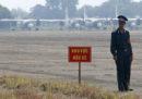 Gli Stati Uniti bonificheranno un aeroporto in Vietnam usato per conservare armi chimiche durante la guerra