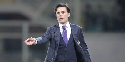 Vincenzo Montella torna ad allenare la Fiorentina