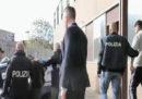 Lo stupro di gruppo a Viterbo