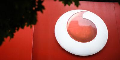 C'è stato un guasto alla rete di Vodafone e Ho. mobile
