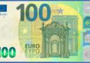 Da oggi entrano in circolazione le nuove banconote da 100 e 200 euro
