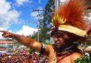 James Marape è il nuovo primo ministro di Papua Nuova Guinea