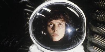 """Alien"" ha 40 anni"