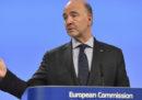 La Commissione Europeaha di nuovo abbassatole stime di crescita per il PIL italiano