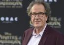L'attore Geoffrey Rush riceverà2,9 milioni di dollari di risarcimento dal quotidiano australiano Daily Telegraph