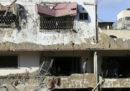 Hamas sta lanciando missili contro Israele in risposta all'uccisione di 4 palestinesi nella Striscia di Gaza