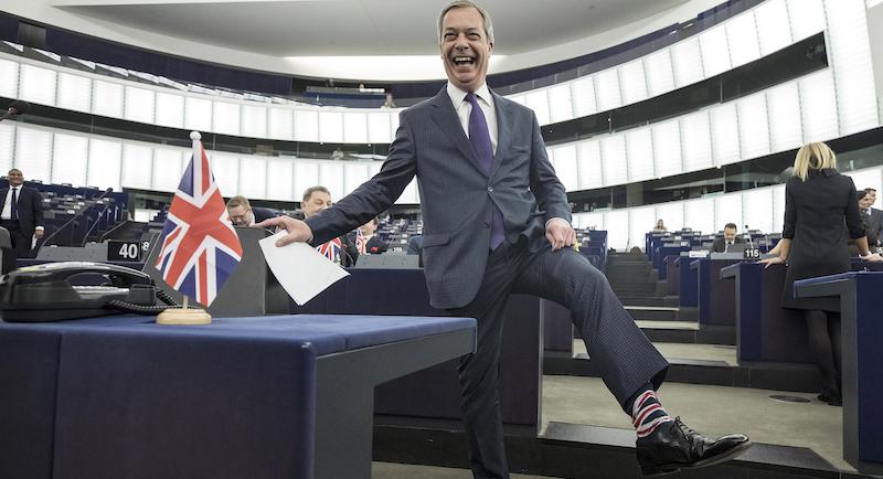 Gran Bretagna, ministro: parteciperà a elezioni europee