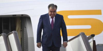In Tagikistan 32 persone sono morte per una rivolta in una prigione
