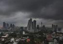 In India stanno evacuando 800mila persone per il ciclone tropicale Fani