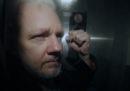 Le condizioni di salute di Julian Assange sono molto peggiorate, dice Wikileaks