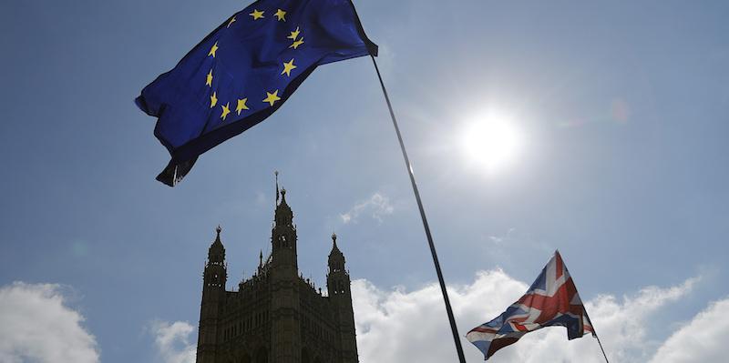 Più di 750mila cittadini europei hanno richiesto il permesso di ...