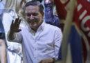 """Il candidato del centrosinistra Laurentino """"Nito"""" Cortizo ha vinto le elezioni presidenziali a Panama"""