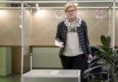 In Lituania si elegge il nuovo presidente