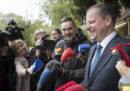 Il primo ministro della Lituania si dimetterà, dopo aver mancato l'accesso al ballottaggio delle presidenziali