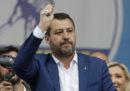 I santi di Salvini