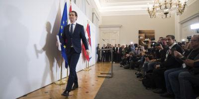 Guida alle elezioni europee in Austria