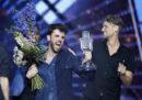 I Paesi Bassi hanno vinto l'Eurovision, l'Italia con Mahmood è arrivata seconda