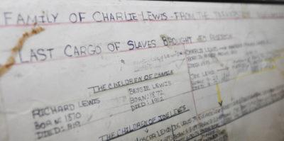 Sono stati trovati i resti di quella che si pensa essere l'ultima nave ad aver portato schiavi africani negli Stati Uniti