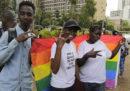 La Corte Suprema del Kenya ha deciso di far restare in vigore una legge coloniale che criminalizza le relazioni omosessuali
