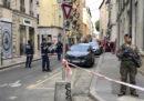 Sono state arrestate tre persone per l'esplosione di un ordigno venerdì scorso a Lione