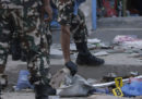 Ci sono state tre esplosioni a Kathmandu, in Nepal: sono morte quattro persone
