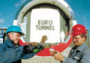 Il tunnel della Manica ha 25 anni