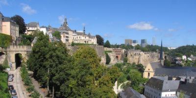 Guida alle elezioni europee in Lussemburgo