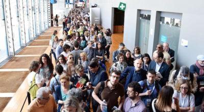 Il collettivo Wu Ming, lo storico Carlo Ginzburg e la giornalista Francesca Mannocchi hanno annullato la partecipazione al Salone del Libro di Torino