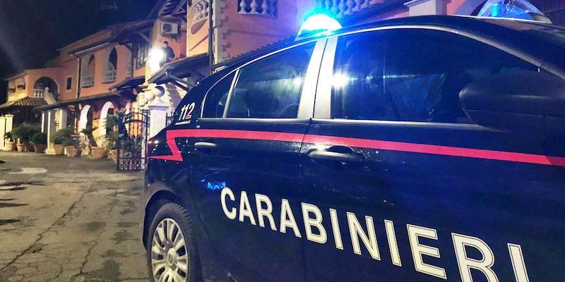 A Monterotondo, in provincia di Roma, un uomo è morto dopo essere stato colpito dalla figlia durante una lite