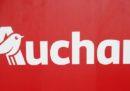 Conad ha acquisito gran parte dei supermercati del gruppo Auchan in Italia